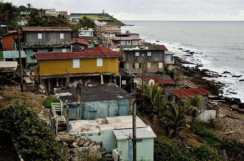 File:La Perla. San Juan, Puerto Rico..jpg