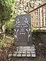 La Valla-en-Gier - Monument aux morts (fév 2018).jpg