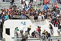 La violence dans les stades inquiète les Marocains (7221889142).jpg