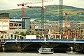 Lagan boat trips, Belfast (3) - geograph.org.uk - 884077.jpg