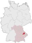Atting - Lotnisko - Niemcy