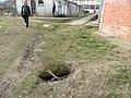 Lagja e Spitalit, Mitrovicë, Kosovo - panoramio (1).jpg