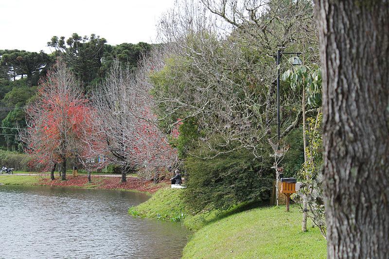 Lugares mais bonitas da Rota Romântica no Rio Grande do Sul