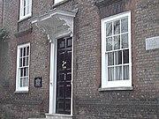 Lamb House, Rye