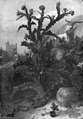 Lambert Doomer - Thistle, Pumpkin and a Goat - KMS677 - Statens Museum for Kunst.jpg