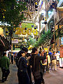 Lan Kwai Fong with 2006 sign.jpg
