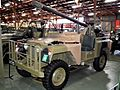 Land Rover Series 2A SWB with 106mm M40A2 recoilless rifle (5636779829).jpg