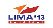 Langkawi International Maritime And Air Show 2013..jpg