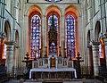 Laon Cathédrale Notre-Dame Innen Chor Hochaltar 1.jpg