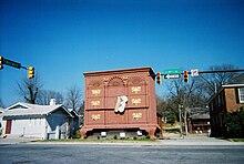 High Point, North Carolina - Wikipedia