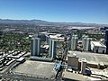 Las Vegas From Stratosphere 8 2013-06-25.jpg