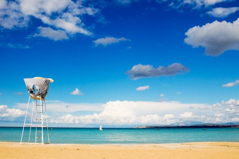 شاطئ اللاذقية