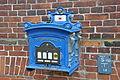 Lauenburg Elbstraße 18 Postbriefkasten.jpg