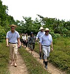 Launching of Elephant Protection Area in Quang Nam Province (36938178411).jpg