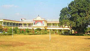 Purnia - B.M.T Law College, Purnea