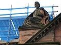 Law sculpture - geograph.org.uk - 1218240.jpg