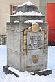 LeSentier memorial 081213.jpg