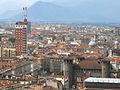 """Le """"doigt de Mussolini"""" (Turin) (2874931639).jpg"""