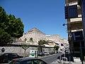 Le Fort Saint Nicolas, depuis l'avenue de la Corse, Marseille - panoramio.jpg