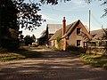 Le Mote Farm, just east of Pebmarsh, Essex - geograph.org.uk - 244466.jpg