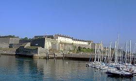 Citadel van Belle-Île-en-Mer