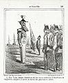 Le dieu Terme nomme general en chef des forces militaires et maritimes de l'Angleterre chargees d'operer en faveur des puissances amies. LACMA M.76.132.124.jpg