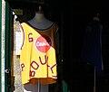 Le maillot de la mascotte Boully.JPG
