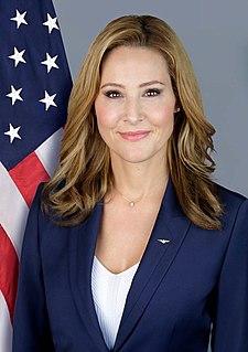 Lea Gabrielle American journalist