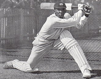 George Headley - Image: Learie