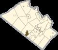 Lehigh county - Breinigsville.png