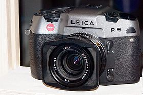 Image illustrative de l'article Leica R9