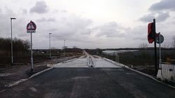 Leigh Guided Busway construction 8.JPG