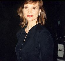 young Leigh taylor