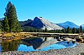 Lembert Dome Reflection, Tuolumne Meadows, Yosemite 10-18 (45779444764).jpg