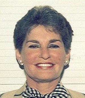 Leona Helmsley - Leona Helmsley, NYC, 1988