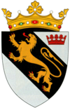 Coat of arms of Leova