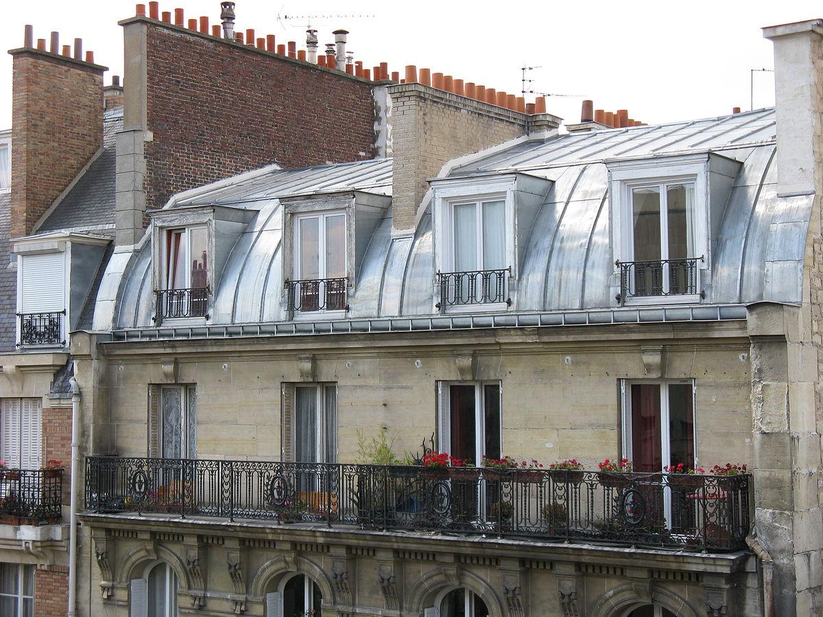 Chambre de bonne wikipedia la enciclopedia libre - Chambres des metiers paris ...