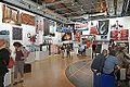 Les magiciens de la terre, retour sur une exposition légendaire (Centre Pompidou) (15001120549).jpg