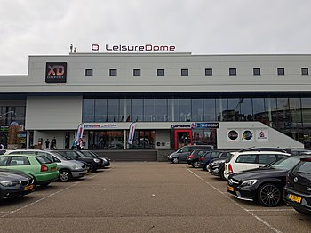 LesureDome