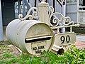Letter boxes in Corinda, Queensland, Australia 90.jpg