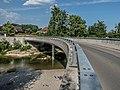 Leutswil Brücke über die Sitter, Zihlschlacht-Sitterdorf TG - Hauptwil-Gottshaus TG20190718-jag9889.jpg