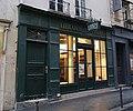 Librairie Paul Jammes, 3 rue Gozlin, Paris 6e.jpg