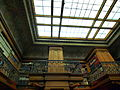 Library at the Teylers museum, photo-3.JPG