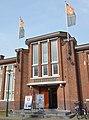 Library building at Barneveld in brickwork architecture - panoramio.jpg