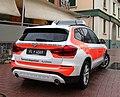 Liechtenstein police car (Gemeinde Polizei Schaan) Feb.20.jpg