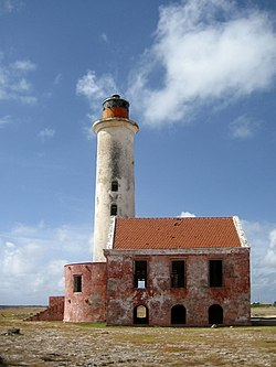 LighthouseOnKleinCuracao (retouched for the first time).jpg