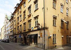 lilla nygatan 23 stockholm