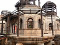 Lingzhao Pavilion in the Forbidden City 故宮靈沼軒 - panoramio.jpg