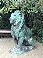 Lion Assis de Antoine Louis Barye.jpg