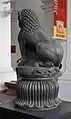 Lion Capital - Chunar Sandstone - Circa 3rd Century BCE - Rampurva - ACCN 6298-6299 - Indian Museum - Kolkata 2014-04-04 4343.JPG